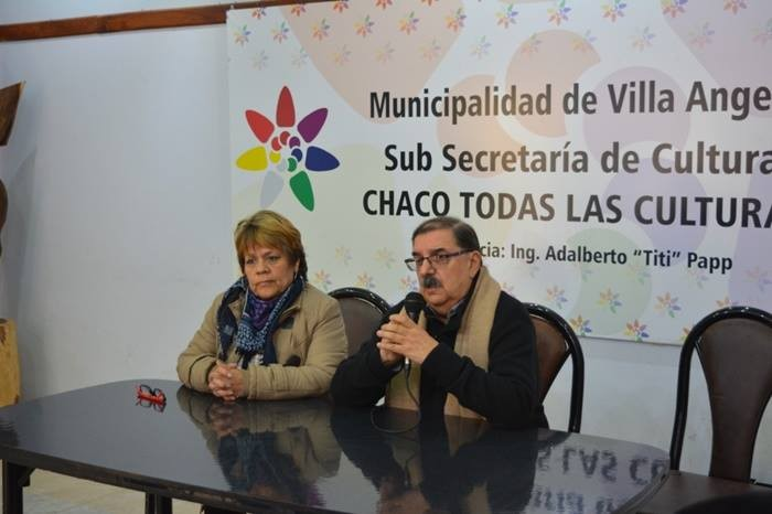 MUNICIPIO FIRMÓ CONVENIO CON INSTITUTO FRACASSI PARA DICTAR CARRERAS DE PROFESORADOS EN ARTES
