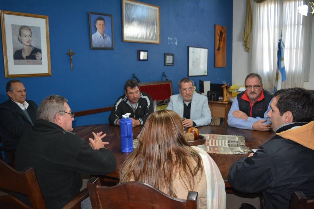 COMUNIDAD HÚNGARA AGRADECIÓ EL APOYO MUNICIPAL EN LAS DIFERENTES ACTIVIDADES CULTURALES