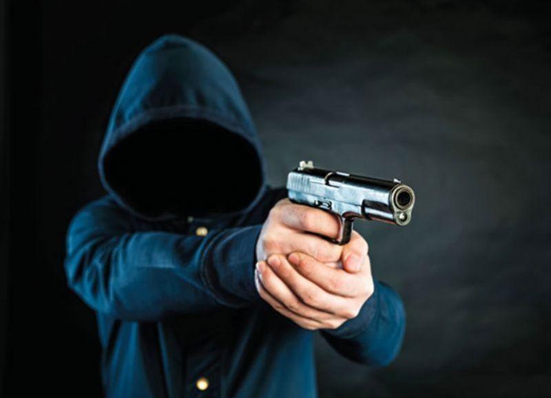 FEROZ Y VIOLENTO ASALTO A UN CARNICERO EN VILLA ANGELA