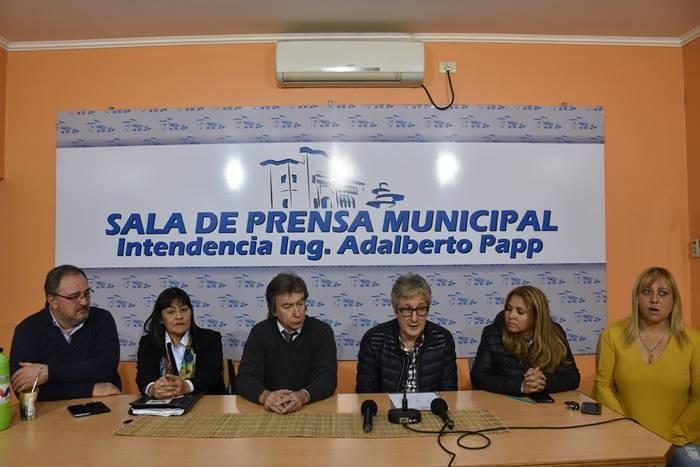 VILLA ÁNGELA SERÁ SEDE DEL CONGRESO INTERNACIONAL DE AUTISMO