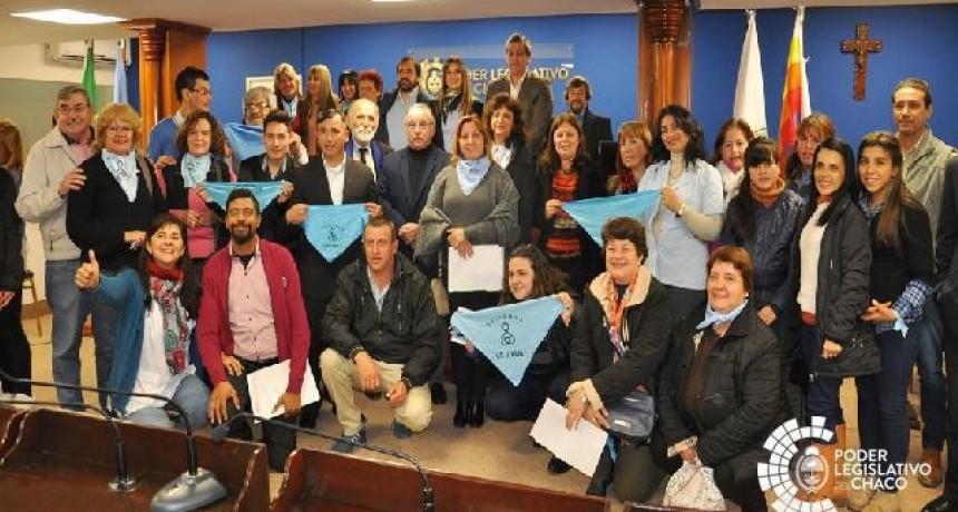 ·  CONCLUYÓ LA JORNADA DEBATE CONVOCADA POR EL PODER LEGISLATIVO SOBRE LEGALIZACIÓN DEL ABORTO