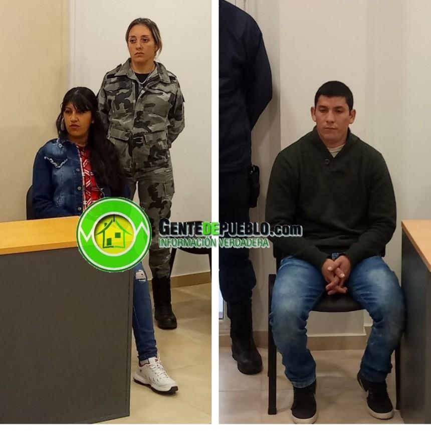 PERPETUA Y 18 AÑOS DE PRISIÓN A UNA MADRE Y UN PADRE POR VIOLAR Y MATAR A SU HIJO DE TRES AÑOS