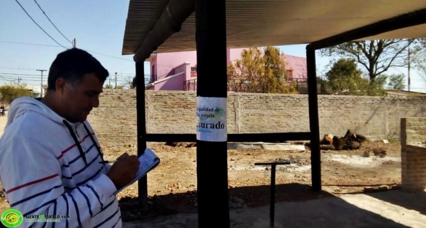 EL MUNICIPIO CON APOYO DE LA POLICIA REALIZAN CONTROLES BROMATOLOGICOS DENTRO DE LA CIUDAD