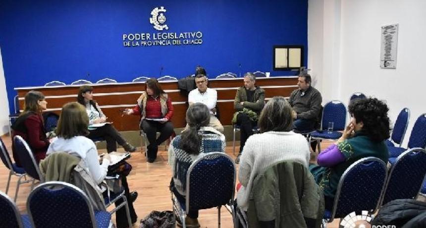 MESA DE DEBATE Y PROPUESTAS POR LOS DESPIDOS EN AGRICULTURA FAMILIAR