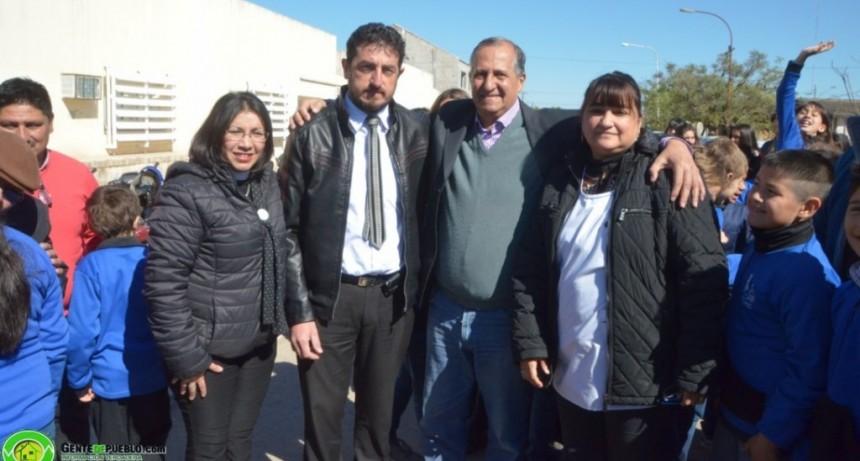 """""""LAS DÁRSENAS BENEFICIAN EN EL ORDENAMIENTO DEL TRÁNSITO"""""""