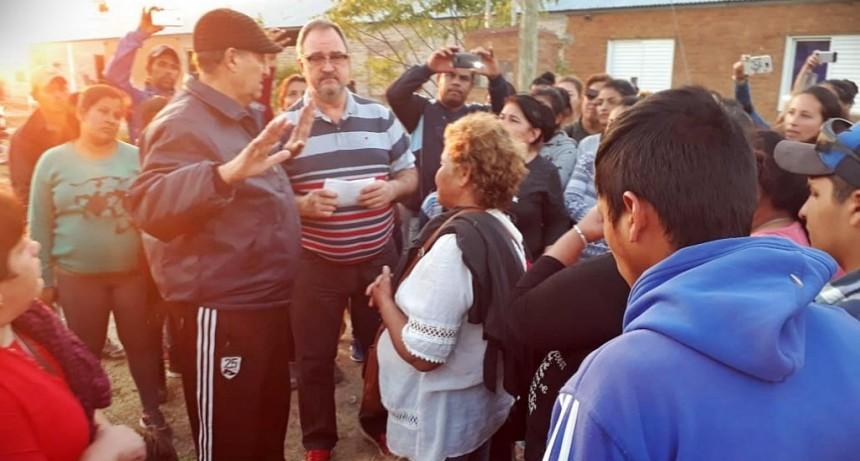 """ADALBERTO PAPP: """"JAMAS VAMOS APOYAR ALGO QUE VAYA EN CONTRA DE LA LEY"""""""