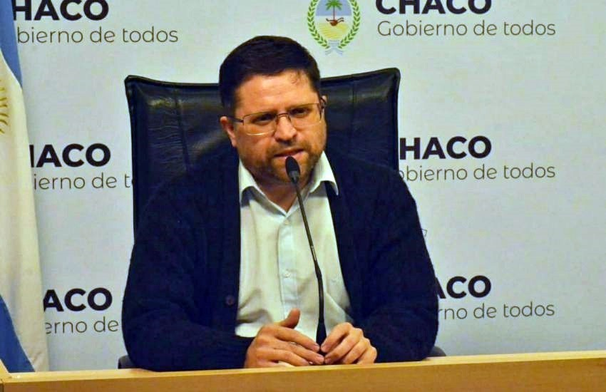 COVID-19: SALUD PÚBLICA ACTUALIZÓ EL PARTE EPIDEMIOLÓGICO DEL CHACO
