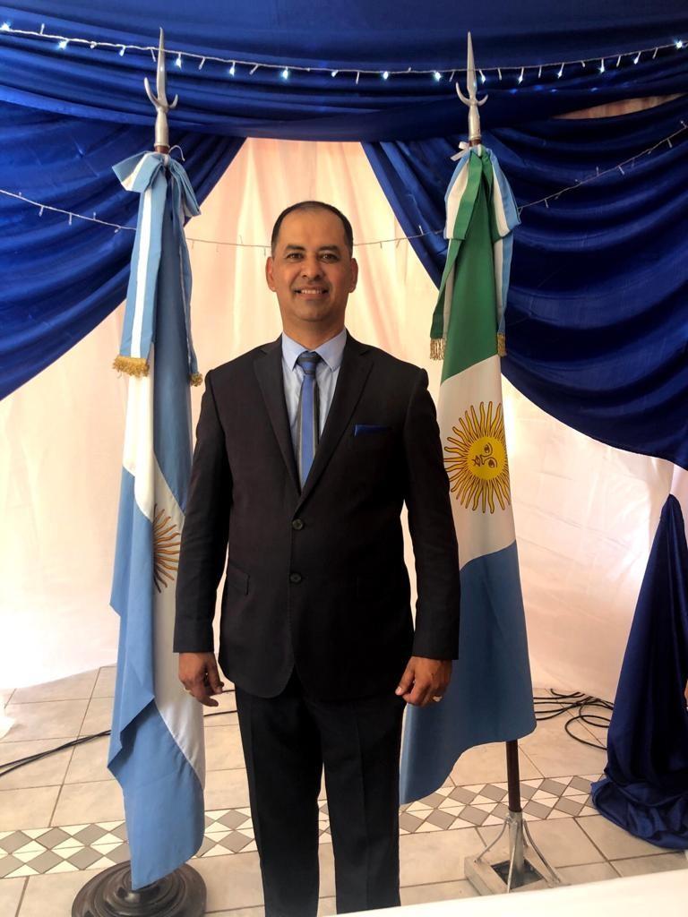 """JUAN DOMINGO VARGAS: """"EL FISCAL SUB ROGANTE TENDRÁ QUE RESPALDAR SUS ACUSACIONES"""