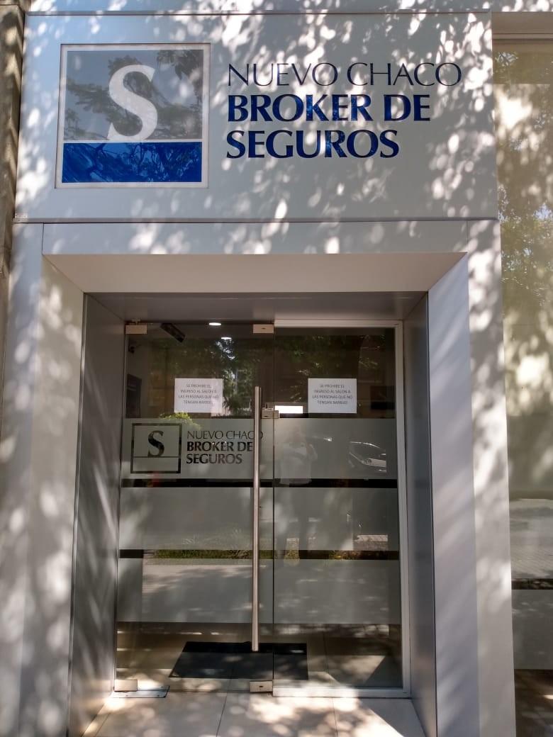 NUEVO CHACO BROKER DE SEGUROS HABILITA WHATSAPP PARA CONSULTAS Y GESTIONES