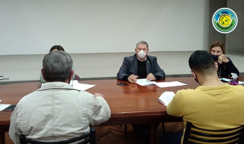 """""""APROBAMOS LA EXTENSIÓN DE EL HORARIO PARA LOS GASTRONÓMICOS CON MODIFICACIONES"""""""