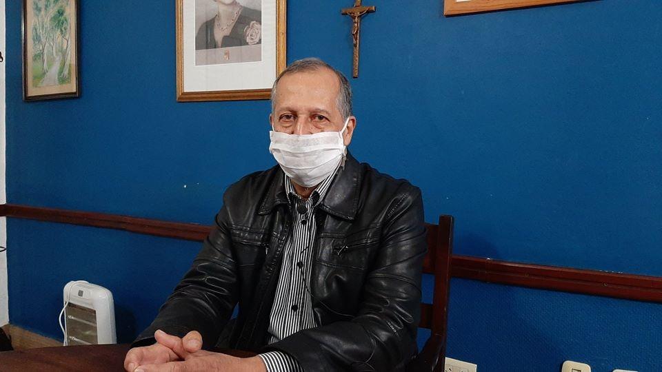 EL INTENDENTE PAPP INFORMÓ QUE SE INTENSIFICARON LOS CONTROLES DE GASTOS MUNICIPALES