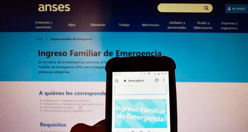 TERCER IFE: QUIENES QUEDAN AFUERA DEL PAGO DE LOS $10.000 [AGOSTO 2020]
