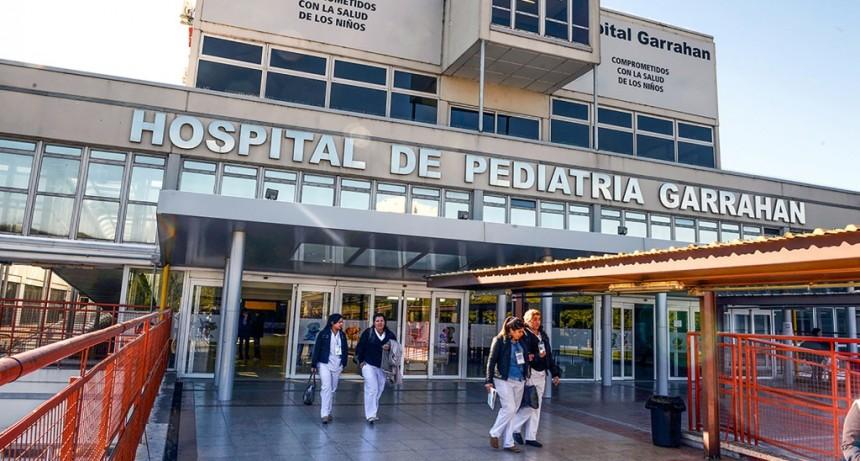 TRAS GESTIONES DE ZONA SANITARIA, MARQUITOS HOY SE PUEDE OPERAR EN EL HOSPITAL GARRAHAM