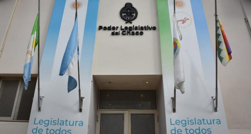 ACTIVAN PROTOCOLO DE BIOSEGURIDAD EN EL PODER LEGISLATIVO ANTE POSIBLE CASO DE COVID-19
