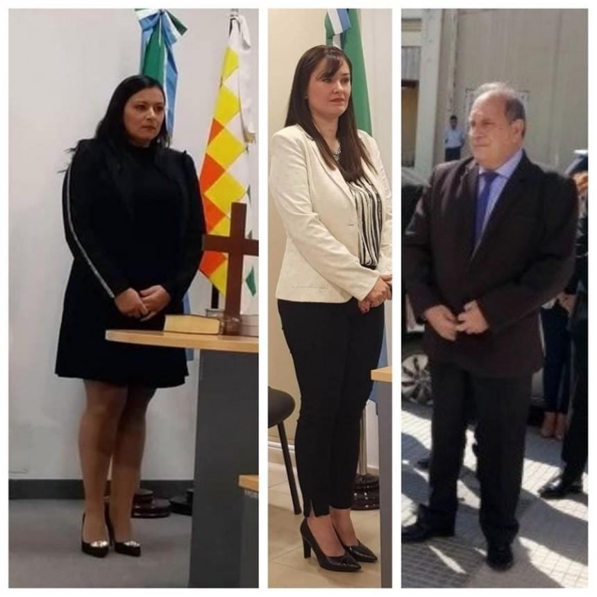"""""""CELEBRAMOS LA CREACION JUZGADOS DE NIÑEZ, ADOLESCENCIA Y FAMILIA Nº 2"""""""