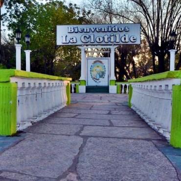 LA CLOTILDE CUMPLE HOY 4 DE SEPTIEMBRE SUS 73 AÑOS DE VIDA Y PROGRESO