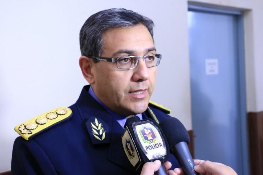 TRASLADO DE REY: SOLICITARÍAN LA DETENCIÓN DEL JEFE DE POLICÍA DE LA PROVINCIA