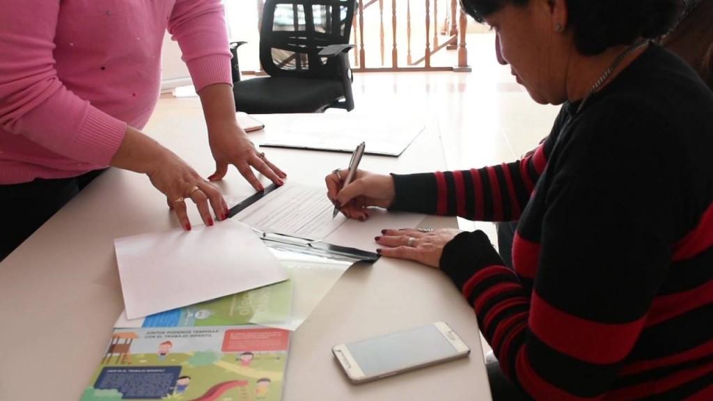 LOS PROYECTOS APROBADOS POR EL PROGRAMA PROMOVER APUNTAN A LA ELABORACIÓN DE COMIDAS