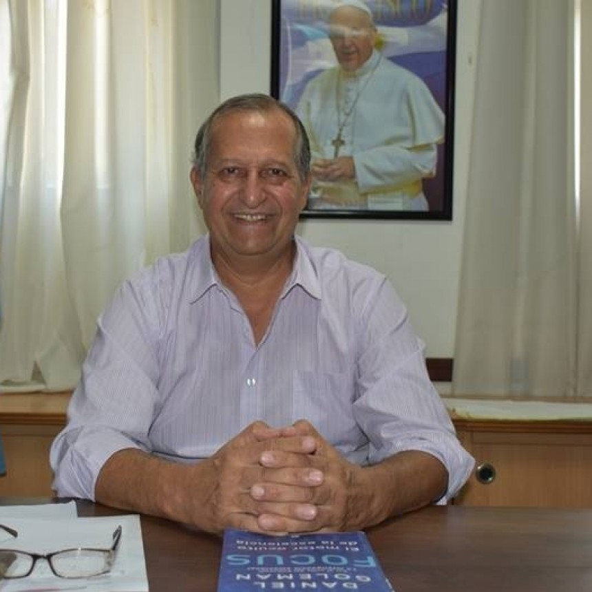EL INTENDENTE ADALBERTO PAPP REVALORIZÓ LA IMPORTANCIA DEL TRABAJO DE LOS EMPLEADOS DE COMERCIO