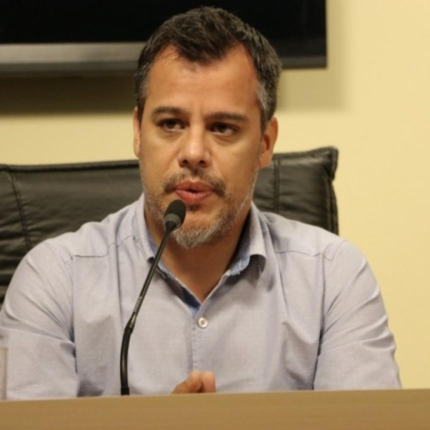 """HORACIO REY ESCRIBIÓ UNA CARTA DESDE LA U7: """"ESPERO ACLARAR TODO"""""""