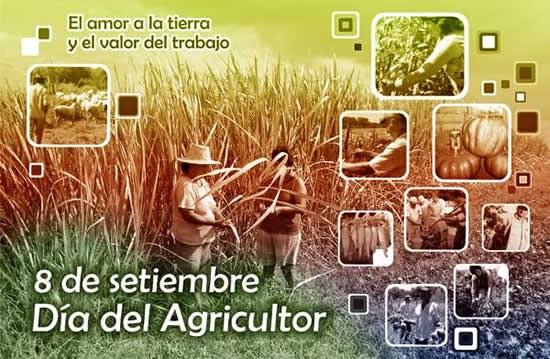 EL PRÓXIMO SÁBADO FIESTA DEL DÍA DEL AGRICULTOR