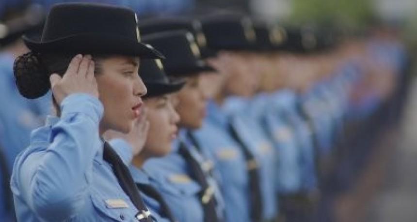 EGRESO NUEVA PROMOCION DE 291 AGENTES DE POLICÍA