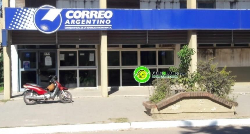 YA SE PUEDEN TRAMITAR PEDIDOS DE MERCADO LIBRE EN EL CORREO DE VILLA ANGELA