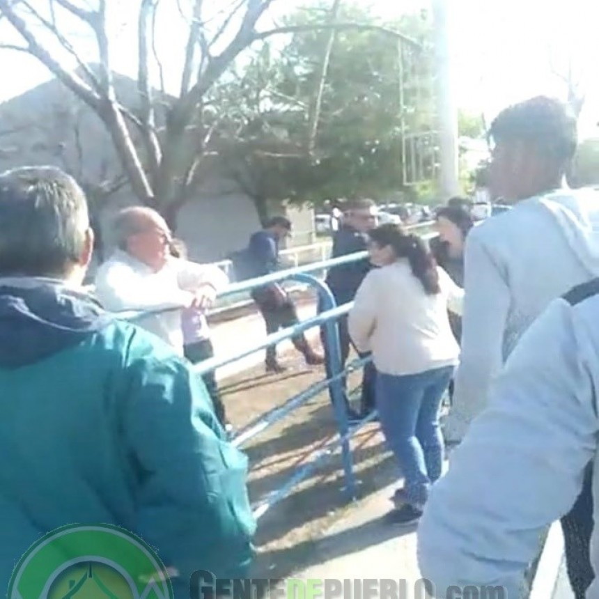 LA DELEGACIÓN DE VILLANGELENSES DE ATLETISMO CONVENCIONAL LA PASO MUY MAL EN RESISTENCIA