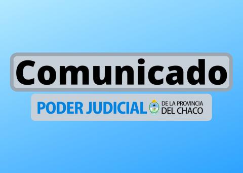 SE REDUCE LA ATENCIÓNEN EL EDIFICIO DE TRIBUNALES DE VILLA ÁNGELA