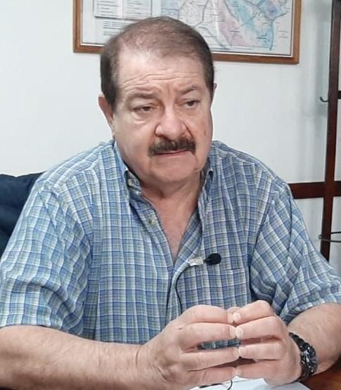 """""""LA PROGRESIÓN DEL CORONAVIRUS EVIDENCIA QUE DEBEMOS TENER COMPROMISO Y RECAUDOS"""""""