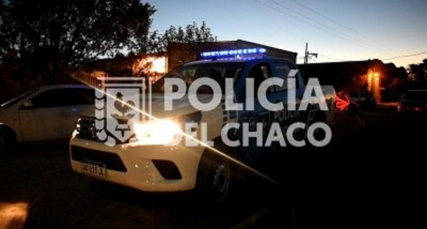 PREOCUPACIÓN EN LA DIRECCIÓN DE ZONA INTERIOR VILLA ÁNGELA POR UN EFECTIVO POLICIAL QUE DIO POSITIVO A COVID