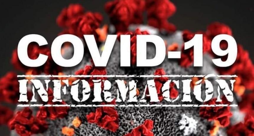 204 CASOS DE COVID POSITIVO EN VILLA ÁNGELA Y YA SE DIERON 73 ALTAS