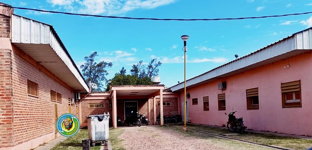 ENFERMEROS DEL HOSPITAL SALVADOR MAZZA SIGUEN SIENDO VICTIMAS DE LA INSEGURIDAD