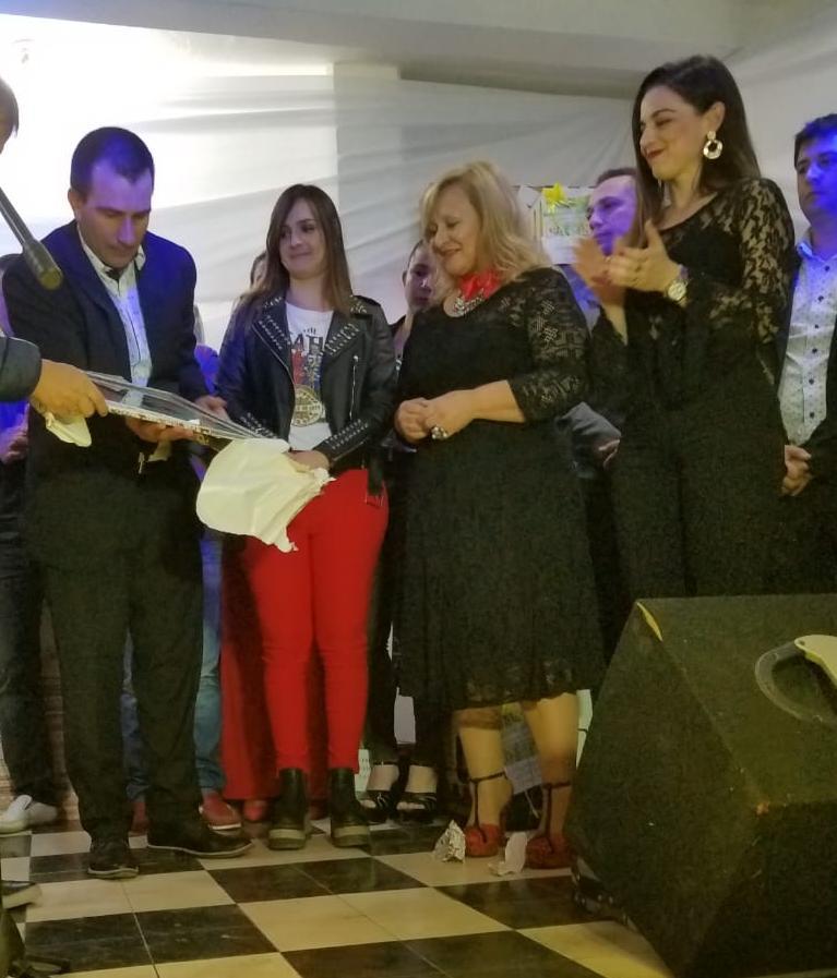 LA COMISIÓN DIRECTIVA DEL C.E.C PARTICIPA CON PROFUNDO PESAR DEL FALLECIMIENTO DE ESTELA BARRIENTOS