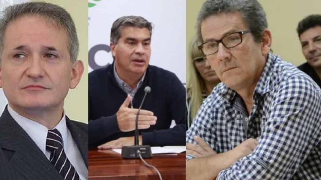 CAMBIOS EN EL GABINETE: EDUCACIÓN, CULTURA Y MUNICIPIOS TENDRÁN NUEVOS TITULARES