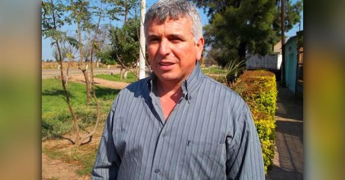 """JUAN CARLOS POLINI: """"LA UNIDAD REGIONAL SUDOESTE EN CORONEL DU GRATY NO RESPETA A NADIE, NI AL INTENDENTE, NI A LAS INSTITUCIONES"""""""
