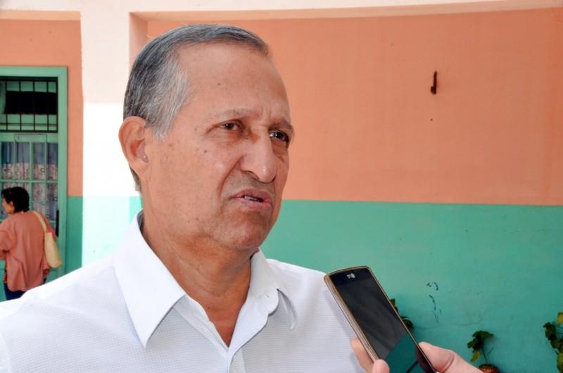 """ADALBERTO PAPP: """"LA MILITANCIA Y LA GENTE PIDE QUE LA UNIDAD REGIONAL NO ESTE MAS EN LA CIUDAD"""""""