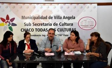 CULTURA PROMOCIONA CURSOS Y EXPOSICIONES DE ACTIVIDADES ARTESANALES