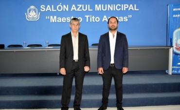 EL MUNICIPIO VILLANGELENSE DISTINGUIDO POR LA ELABORACIÓN DE PAUTAS PRESUPUESTARIAS