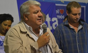 """MIGUEL SOTELO: """"GANAMOS LAS ELECCIONES PERO LA FELICIDAD NO ES COMPLETA"""""""