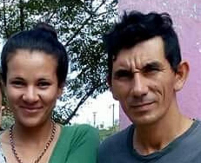 """VILLA BERTHET: EL ASESINO DE YAMILA ESCRIBIÓ: """"ME DEJE LLEVAR POR MI CALENTURA"""""""