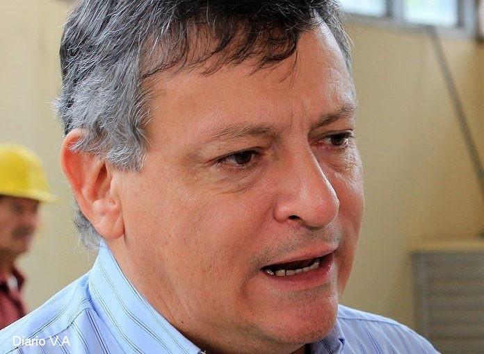 SR. GOBERNADOR DE LA PROVINCIA DEL CHACO