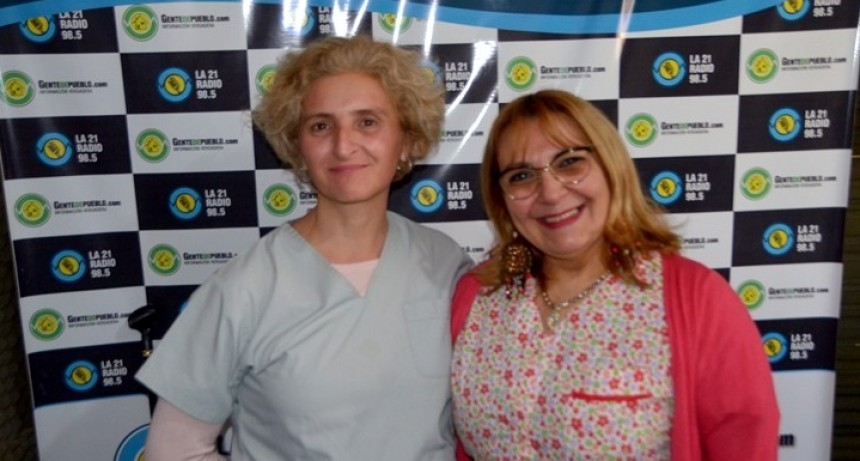 JORNADAS DE CHARLAS Y CONCIENTIZACIÓN ODONTOLÓGICA PARA MUJERES EMBARAZADAS