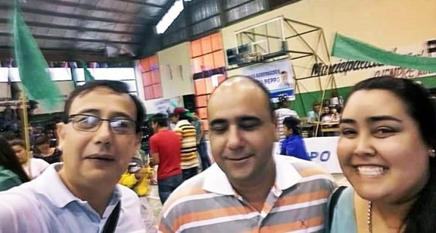 """HOY CUMPLE 3 AÑOS DE VIDA LA FUNDACIÓN """"SOLIDARIDAD"""""""