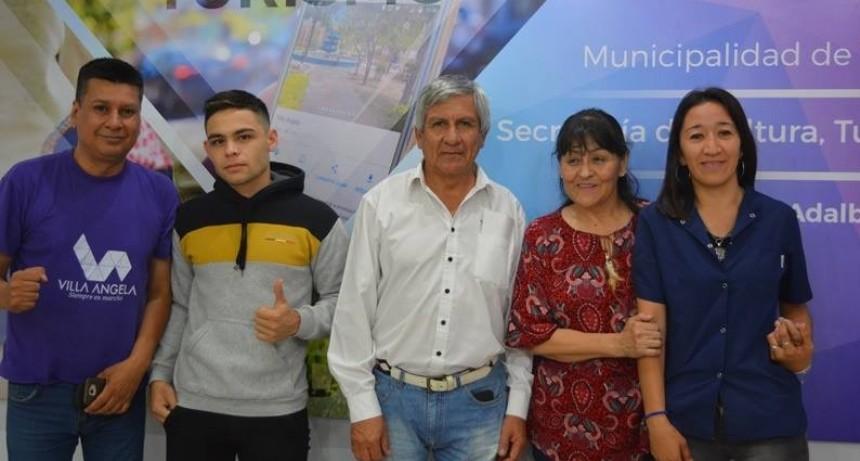 """ESTE DOMINGO ENCUENTRO DE """"CULTURA JOVEN"""" EN EL PASEO LUIS LANDRISCINA"""