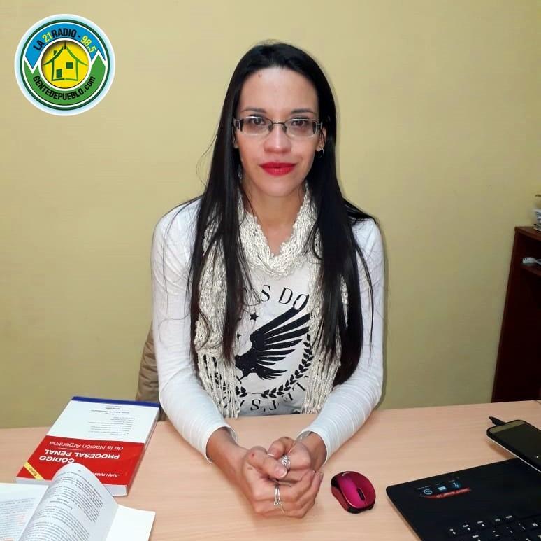 ENFERMERA DENUNCIA AL JEFE DE ENFERMERÍA DEL HOSPITAL SALVADOR MAZZA
