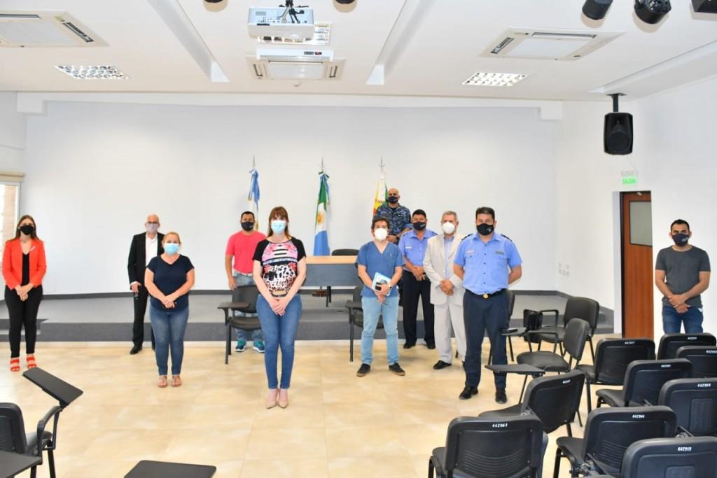 A 24 HORAS DEL PASO DE LA MINISTRA DE SALUD EL HOSPITAL SIGUE SIN MEDICAMENTOS