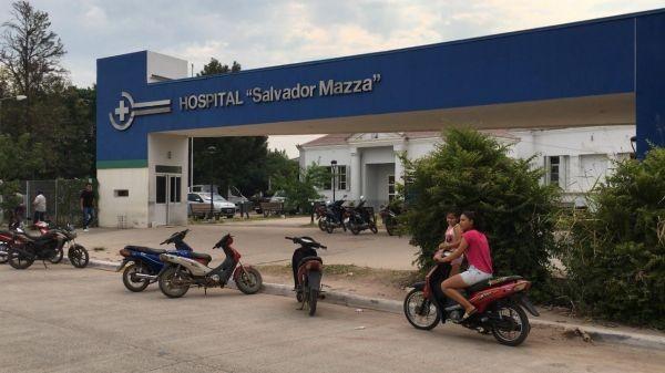 DESDE EL EQUIPO DIRECTIVO DEL HOSPITAL SALVADOR MAZZA COMUNICARON CUAL SERÍA EL ESTADO DE ESTE CENTRO DE SALUD