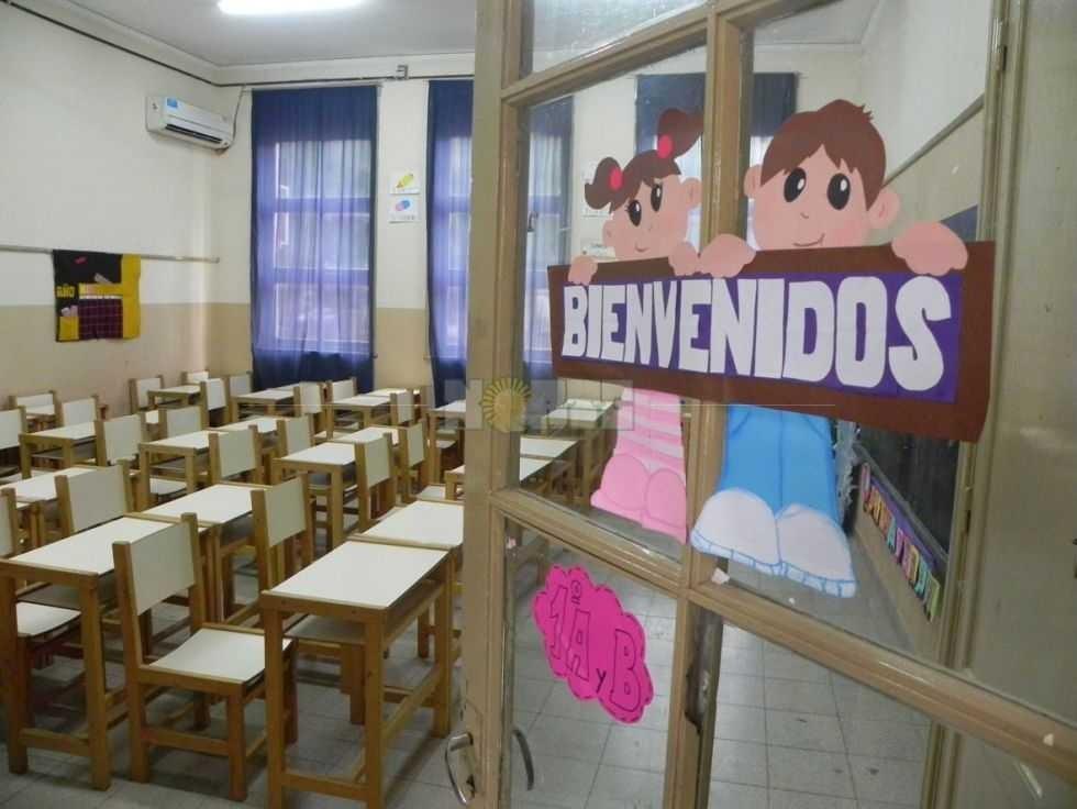 VUELTA A CLASES: 654 ESTUDIANTES CHAQUEÑOS RETORNAN A LAS AULAS EL LUNES