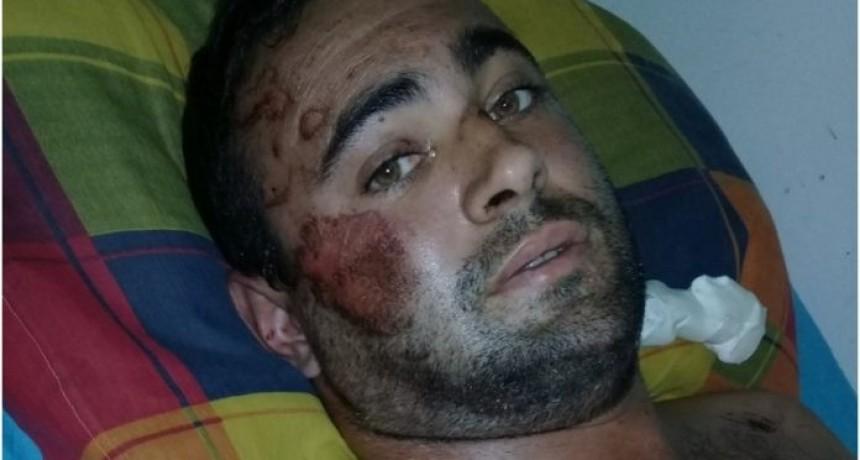DETIENEN A DOS AGENTES POLICIALES EN LA CAUSA POR LA MUERTE DE SEBASTIÁN PONCE DE LEÓN